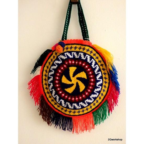 boho bag ethnic