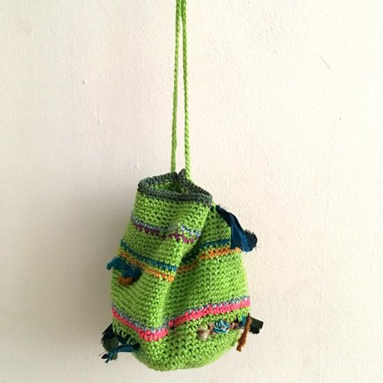 pouch bag Sicily
