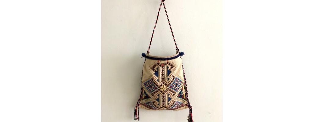2GWorkshop Boho Bags