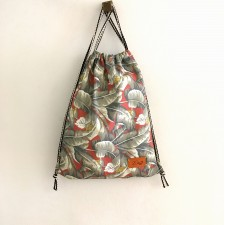 forest flowers bag