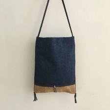 Mykonos boho bag