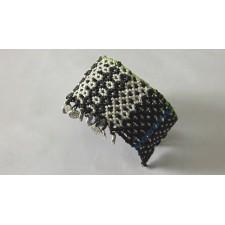 persian macrame bracelet