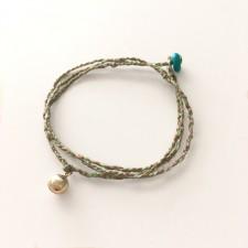 happy bell bracelet