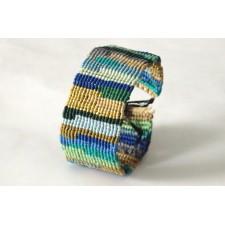 kourelou macrame bracelet