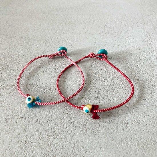 bracelet martis boho eye
