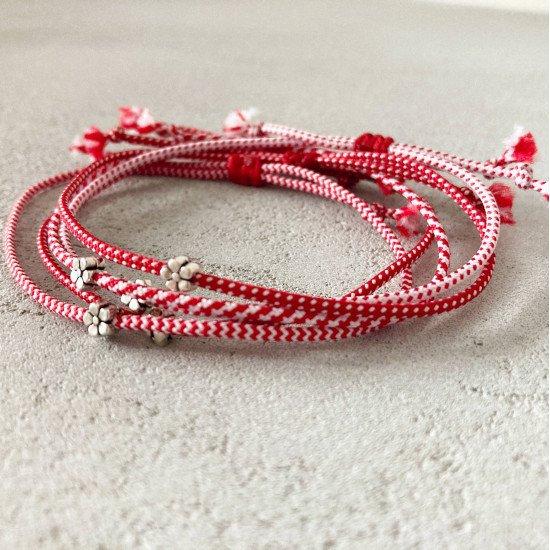 bracelet martis flower