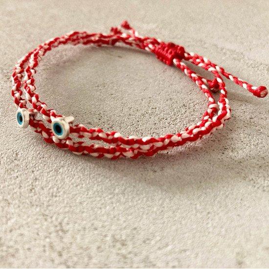 macrame bracelet martis mati